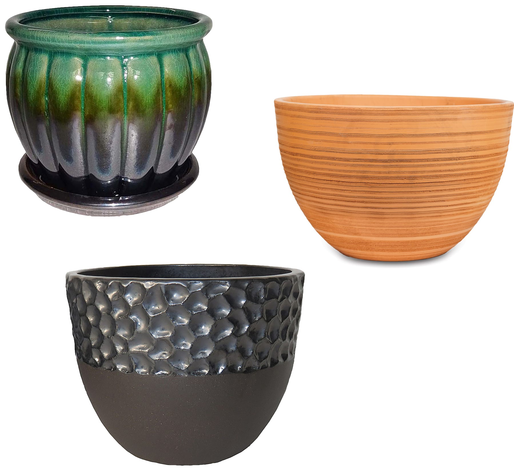 Clearance Pots and Planters at Lowe's from $2