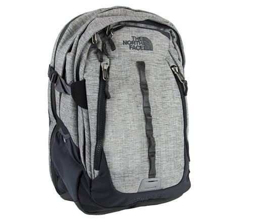 The North Face Backpacks at Woot: 52% to 59% off + $5 s&h