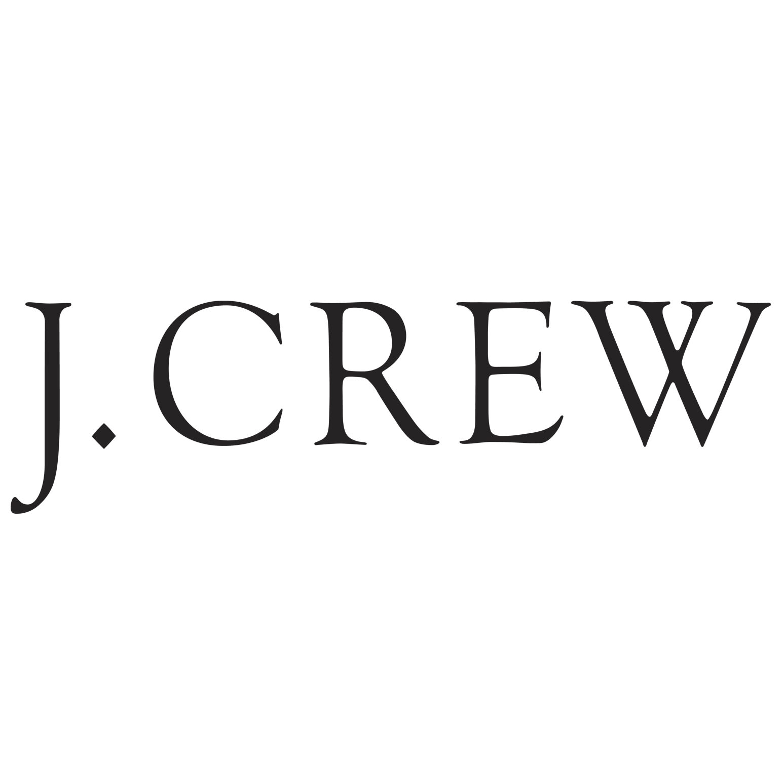 J.Crew Final Sale: Extra 60% off + free shipping w/ $150