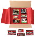 Optimum Nutrition Sample Box w/ $8 Amazon GC for $8 w/ Prime + free shipping