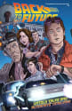 Back to the Future Digital Comic Anthologies for $1