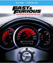 Fast & Furious 7-Movie Collection on Blu-Ray for $28 + free shipping w/ Prime