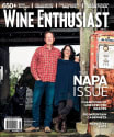 Wine Enthusiast 3-Year Subscription: 39 issues for $7