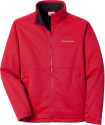Columbia Men's Boulder Glen Softshell Jacket for $27 + pickup at REI
