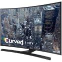 """Refurb Samsung 65"""" 4K Curved LED UHD Smart TV for $1,000 + pickup at Walmart"""