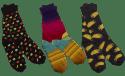 FootCardigan Men's Socks 3-Pack for $12 + $5 s&h