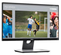 """Dell 23"""" LED Display w/ Wireless Charging for $142 + free shipping"""