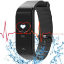 RiverSong Fitness Tracker and HR Monitor for $24 + free shipping