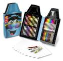Crayola 50-Piece Tip Art Kit for $5 + pickup at Walmart