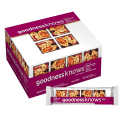 24 Goodnessknows Dark Chocolate Snack Squares for $19 + free shipping