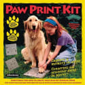 Milestones Paw Print Stepping-Stone Kit for $7 + pickup at Walmart