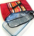 Insulated Casserole Dish Tote for $6 + free shipping