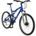 "Iron Horse Men's 26"" Mountain Bike for $191 + pickup at Walmart"