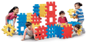 Little Tikes 18-Piece Big Waffle Block Set for $54 + free shipping