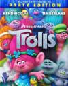 Trolls on Blu-ray / DVD / Digital HD for $13 + pickup at Best Buy