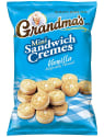 Grandma's Mini Sandwich Cookies 24-Pack for $10 + free shipping