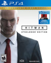 Hitman: The Complete First Season for PS4 for $30