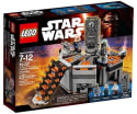 LEGO Star Wars Carbon Freezing Chamber for $17 + pickup at Walmart