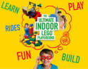 Ticket to LEGOLAND Discovery Center Arizona for $14