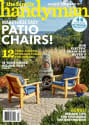 Family Handyman Magazine 1-Year Subscription for $8 for 11 issues