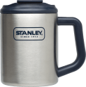 Stanley 16-oz. Adventure Camp Mug for $9 + pickup at REI