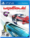 Wipeout Omega Collection for PS4 for $32 w/ Prime + free shipping