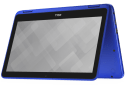 "Dell Pentium Quad 12"" 2-in-1 Touch Laptop for $282 + free shipping"