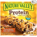 30 Nature Valley Chewy Protein Bars for $11 w/ Prime + free shipping