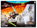 Disney Infinity 3.0 Star Wars Starter Pack for $10 + pickup at Walmart