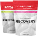 Catalyst Pre-Workout & Recovery Bags for $13 + $6 s&h