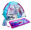 Disney Frozen Kids 4-Piece Fun Camp Kit for $28 + free shipping