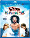 Weird Science on Blu-ray / Digital HD for $6 + pickup at Walmart