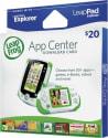 $20 LeapFrog Digital Download Card for $5 + pickup at Best Buy