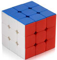 Newisland 3x3 Speed Cube for $6 + free shipping w/ Prime
