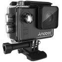 Andoer 4K WiFi Waterproof Action Camera for $108 + free s&h from China