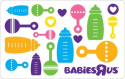 "$100 Babies""R""Us Gift Card for $90 + free shipping"