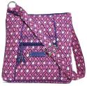 Vera Bradley Hipster Crossbody Bag for $19 + free shipping