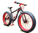 "LKS Unisex 26"" Mountain Bike for $400 + free shipping"