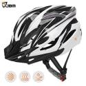 JBM Unisex Bike Safety Helmet for $11 + free shipping w/ Prime