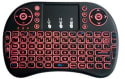 Wireless AirMouse Backlit Keyboard for $6 + free shipping