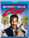 Beverly Hills Cop: Triple Feature on Blu-ray for $5 + $4 s&h from UK
