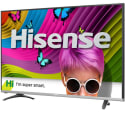 "Refurb Hisense 50"" 4K WiFi LED UHD Smart TV for $342 + pickup at Walmart"
