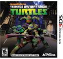 Teenage Mutant Ninja Turtles for Nintendo 3DS for $8 + pickup at Walmart