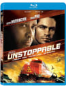 Unstoppable on Blu-ray for $5 + pickup at Walmart