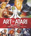"""""""Art of Atari"""" Hardcover Book for $20 + pickup at Walmart"""