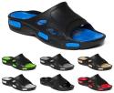 HG Men's Solarsoft Sport Sandals for $9 + free shipping