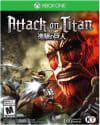 Attack on Titan for Xbox One for $26 + $3 s&h