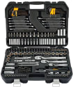 DeWalt 200-Piece Mechanics Tool Set for $89 + free shipping