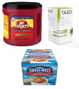 Coffee, Tea, and Cocoa at Quill: Up to 50% off + free shipping w/ $45