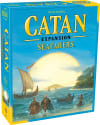 Catan: Seafarers 5th Edition Game Expansion for $27 + free shipping w/ Prime